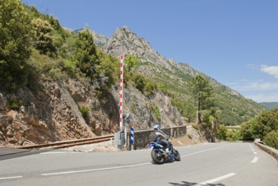La Route des Motards Circuit Moto