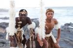 Splendeurs Privées de l'Afrique du Sud