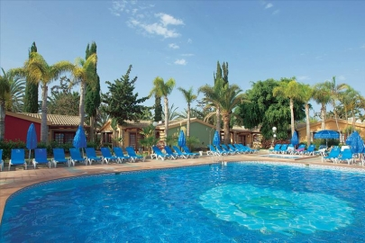 Dunas Suites & Villas Resort****