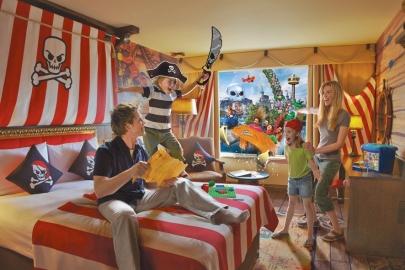 Hotel Legoland ****