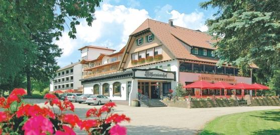 Hotel Oberwiesenhof ****