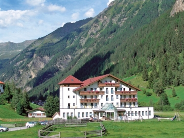 CLUBHOTEL Tia Monte ***
