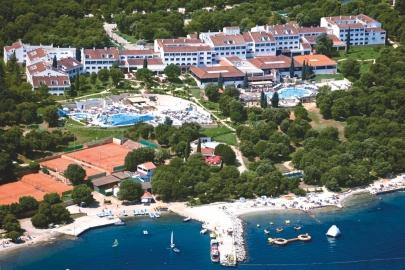 Hotel Valamar Club Tamaris ****