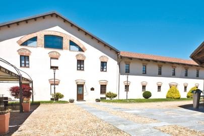 Hotel La Corte Albertina ****
