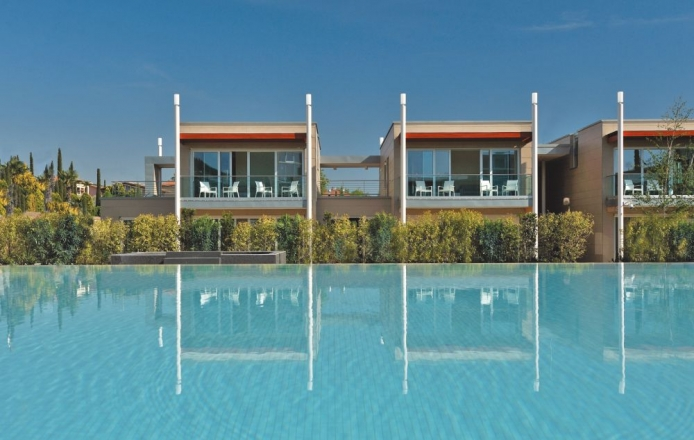 Aqualux Hotel Spa Suite & Terme ****