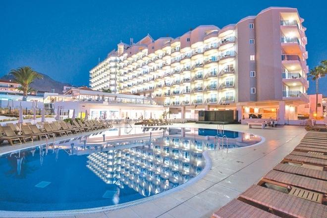 Hotel Hovima Costa Adeje ****