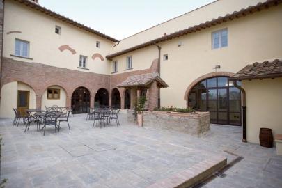 Country Hotel Borgo Sant'Ippolito ****