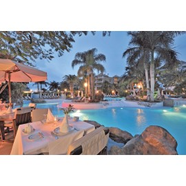 Adrian Hoteles Jardines de Nivaria *****