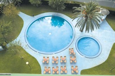 Hotel Prestige Goya Park ***