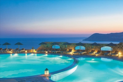 Royal Myconian Thalasso Spa*****