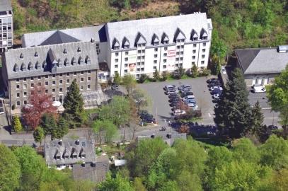 Hotel Carat Vital ****