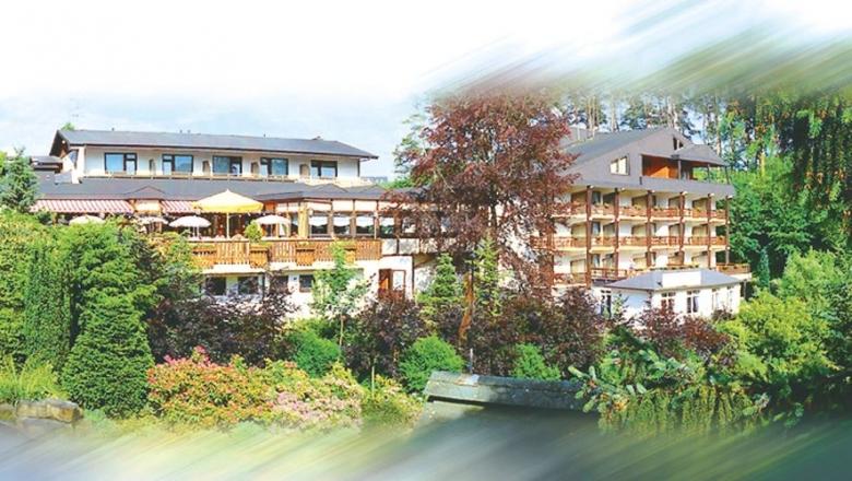 Hotel Waldhaus Eifel ¨***