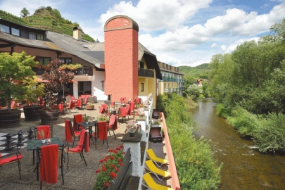 Country Hotel Lochmühle