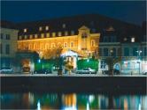Hotel Alliance Couvent Des Minimes ****