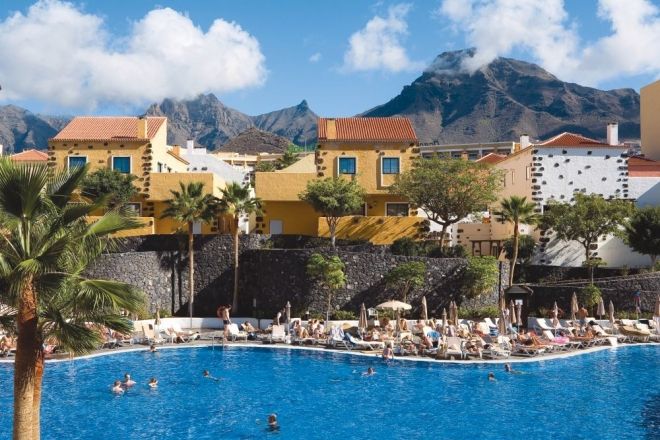 Hotel Isabel ****
