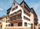 Hotel Le Colombier Obernai  ***