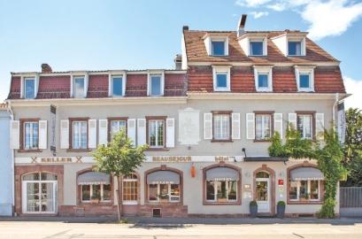 Hotel Beauséjour ***