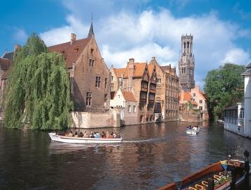 Hotel Martin's Brugge ***