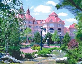 Disneyland® Hotel *****