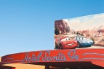 Disney's Hotel Santa Fe **