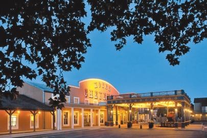 Disney's Hotel Cheyenne **