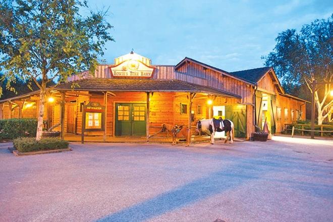 Disney's Davy Crockett Ranch®