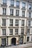 Hôtel Villa Bohème***