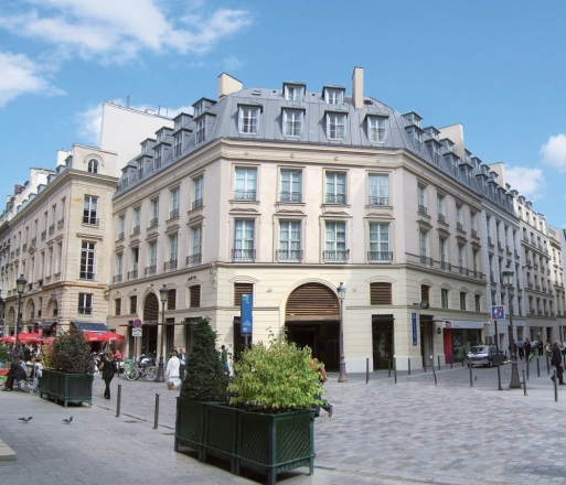 Residhome Paris - Opéra ****