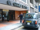 St Giles London – A St Giles Hotel ***