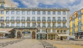 Hôtel Borges Chiado ***