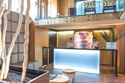 Hôtel Expo Astoria  ***