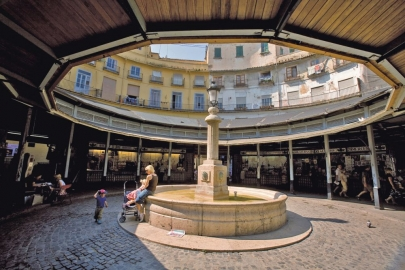 Hôtel Ad Hoc Monumental ***