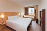 Hôtel Ibis Barcelona 22@ ***