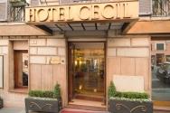 Hôtel Cecil ***
