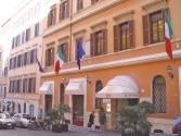 Hôtel Anglo Americano  ****
