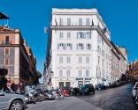 Hôtel Trevi Collection ****