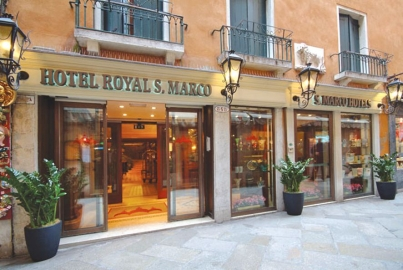 Hôtel Royal San Marco ****