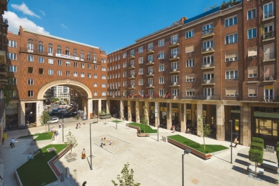 Hôtel Regency Budapest ****
