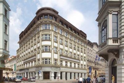 Hôtel Fusion ****