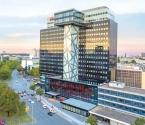 Hôtel Riu Plaza Berlin ****