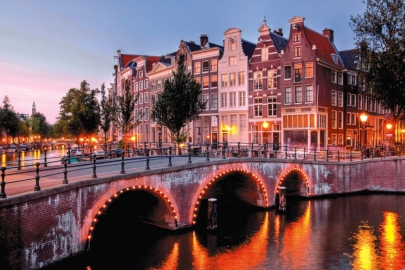 Leonardo Hotel Amsterdam City Center ***