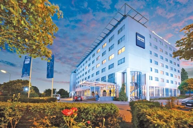 Hotel Dorint Airport Amsterdam ****