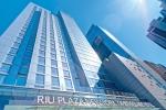 Hotel Riu Plaza New York Times Square ****
