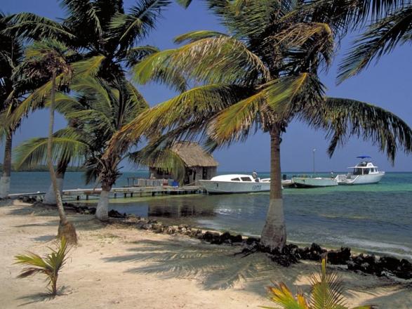 Atoll de Turneffe