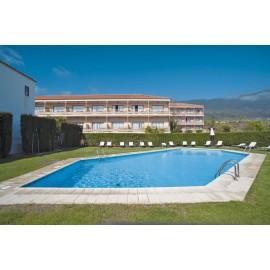 Hotel Parador Isla De La Palma ****