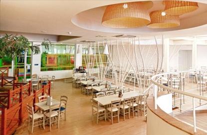db Seabank Resort + Spa****