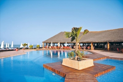 Decameron Royal Baobab****