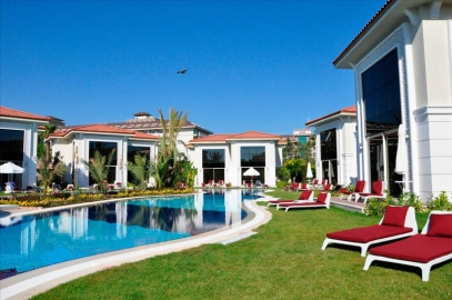 PALOMA Oceana Resort*****
