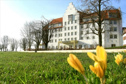 Sentido Seehotel Am Kaiserstrand ****