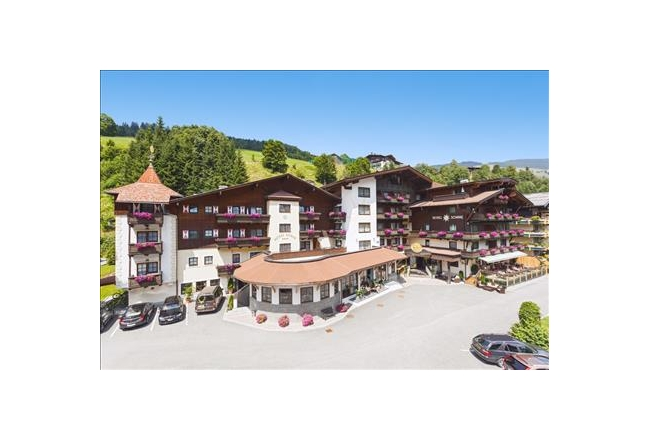 Hôtel Sonne ****